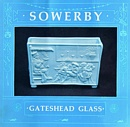 Sowerby Gateshead Glass by Simon Cottle
