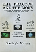 The Peacock and the Lions by Sheilagh Murray
