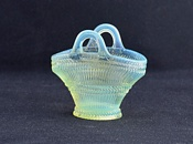 Sowerby Glass Opalescent Glass